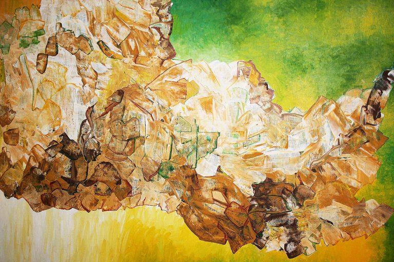 Kunst in Haus & Atelier - Malkurse mit Sonja Recknagel