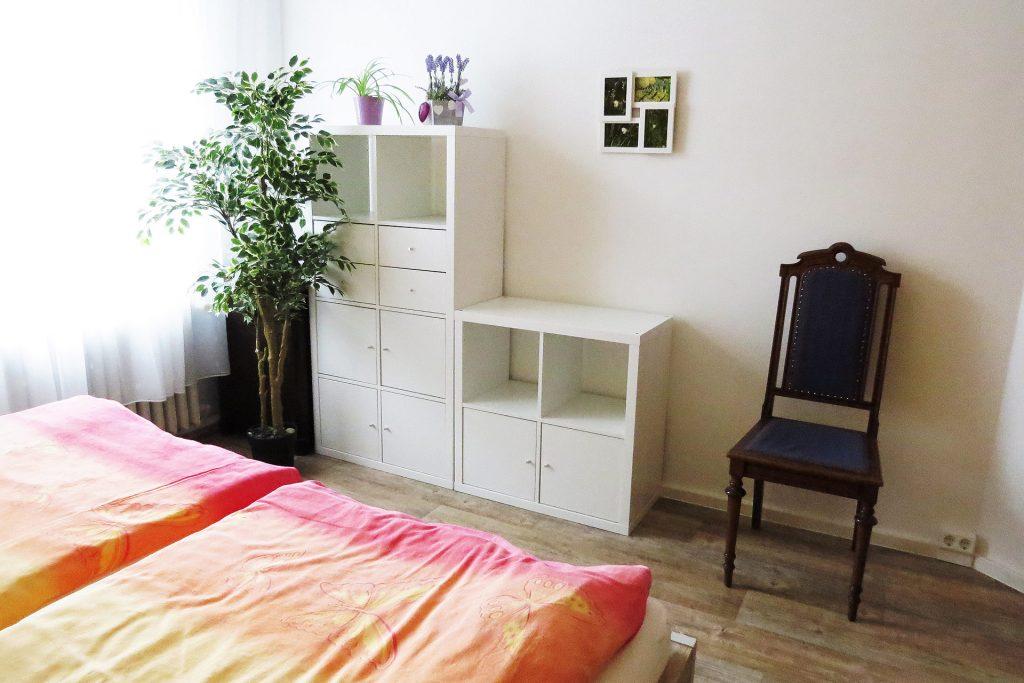 """Gemütlich, komfortabel, einladend - Zimmer """"Lavendel"""""""