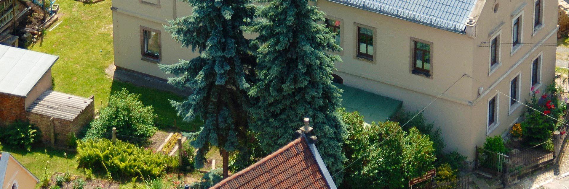Ferienwohnung HAMAX - Kunsterlebnis in Haus & Atelier